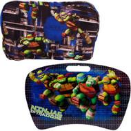 Teenage Mutant Ninja Turtles Lap Desk w / Removable Pillow