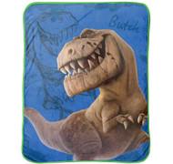 Disney/Pixar The Good Dinosaur 'Carnivore' Plush Throw