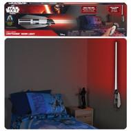 Star Wars Science: Darth Vader Lightsaber Room Light