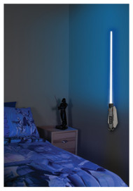 Star Wars Science: Obi Wan Lightsaber Room Light