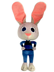 Disney Zootopia 'Officer Judy Hopps' Pillow Buddy