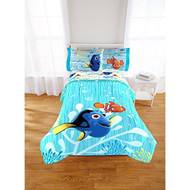 Disney/Pixar Finding Dory Twin/Full Comforter