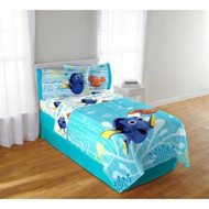 Disney/Pixar Finding Dory Full Size Sheet Set
