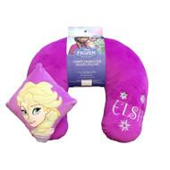 "Disney Frozen ""Elsa"" Travel Neck Pillow"