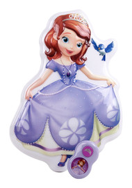 Sofia The First Wall Friends Talking Room Light