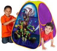 Playhut TMNT Classic Hideaway Playhouse