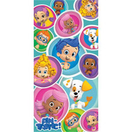 "Bubble Guppies ""Fintastic Friends"" Beach Towel"
