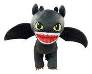 Dreamworks Dragons 'Night Fury' Cuddle Pillow