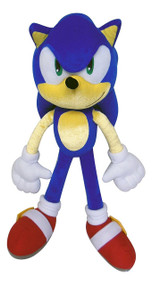 Sega Sonic 'Speed Unlimited' Pillow Buddy