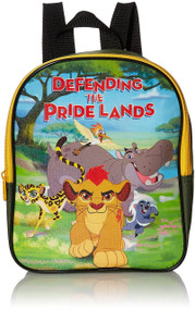 "Disney The Lion Guard 10"" Mini Backpack"
