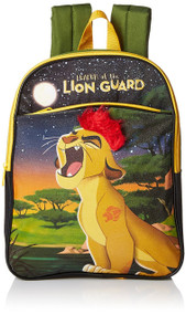 Disney The Lion Guard Toddler Backpack