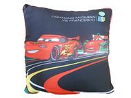 """Disney/Pixar Cars Lighting McQueen 12"""" Deco Pillow"""