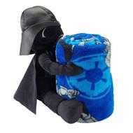 Star Wars 'Darth Vader' Hugger & Plush Throw Set