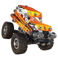 Meccano Canyon Crawler Model Building Set