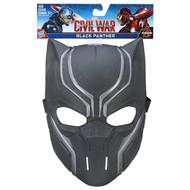 Captain America: Civil War 'Black Panther' Mask