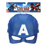 Captain America: Civil War 'Captain America' Mask