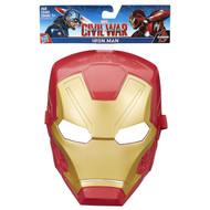 Captain America: Civil War 'Iron Man' Mask