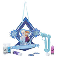 Doh-Vinci Frozen Door Sign Design Kit