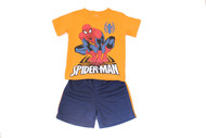 "Spiderman ""Spidey"" 2 Piece T-Shirt & Shorts Set"