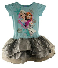 Disney Frozen 'Anna & Elsa' Tutu Dress