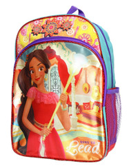"Elena of Avalor 'Born To Lead' 16"" Backpack"