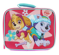 Paw Patrol 'Skye & Everest' Pink Lunch Box