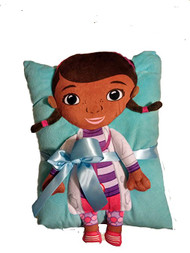 Disney Doc McStuffins Snuggle Set