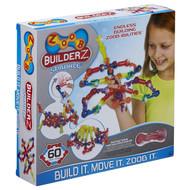 ZOOB BuilderZ Sparkle 60-Piece Kit