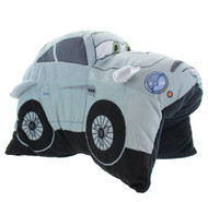 Disney/Pixar Cars 2 Finn McMissle Pillowtime Play Pal