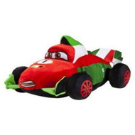 Disney/Pixar Cars 2 'Francesco Bernoulli' Pillowtime Play Pal