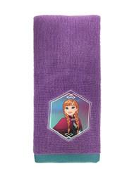 Disney Frozen 'Snowflake' Hand Towel