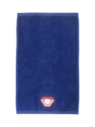 Captain America: Civil War 'Sides of War' Hand Towel