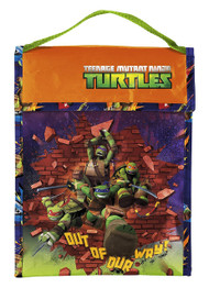 TMNT Insulated Lunch Sak