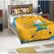 Adventure Time 'Big Hug' Twin/Full Comforter