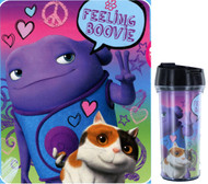 Dreamworks Home Mug and Snug Set