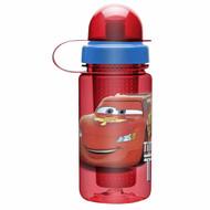 Disney Cars Tritan Plastic Fruit Infuser Water Bottle
