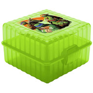 Lunchtime GoPak TMNT Divided Lunch Container
