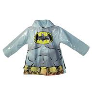 DC Comics Batman Rain Jacket with Cape