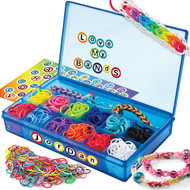 Cra-Z-Art - Cra-Z-Loom Ultimate Collector Case