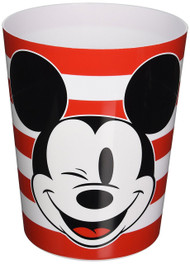 Mickey Mouse 'Big Face Mickey' Wastebasket