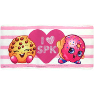 "Shopkins ""I Love Shopkins"" Bath Tub Mat"