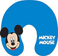 Disney Mickey Mouse 3D Travel Neck Pillow