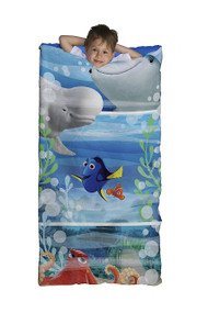 Finding Dory 'Adoryable' Slumber Bag