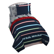 Star Wars 'Classic Lightsaber' Twin Bed-In-A-Bag
