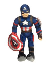 Marvel Captain America: Civil War Pillow Buddy