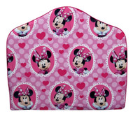 Disney Minnie Mouse Headboard Cover