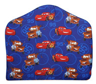 Disney/Pixar Cars Headboard Cover
