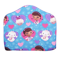 Disney Junior Doc McStuffins Headboard Cover