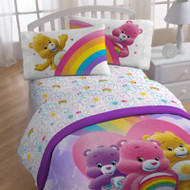 Care Bears Full Size Sheet Set