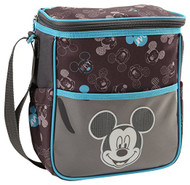 Disney Mickey Mouse 'Sketch Heads' Mini Diaper Bag